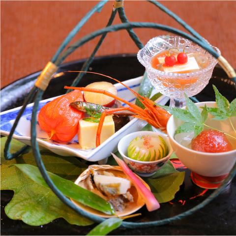 フナツヤ個室の料理参考写真1